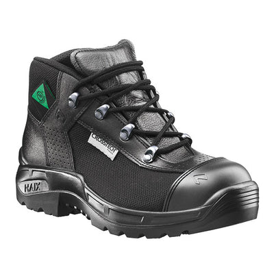 Haix North American Airpower R7 Station Boots