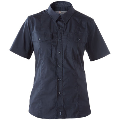 5.11 Tactical Women'S Stryke Class-A Pdu Short Sleeve Shirt