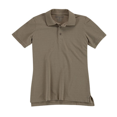 5.11 Tactical Women's Utilility Short Sleeve Polo