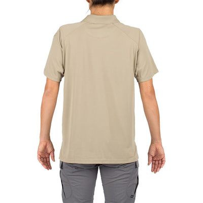 5.11 Tactical Women'S Helios Short Sleeve Polo