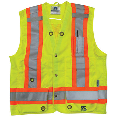 Viking Open Road Surveyor Vest