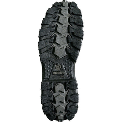 "Rocky Alpha Force 6"" Composite Toe Boots"