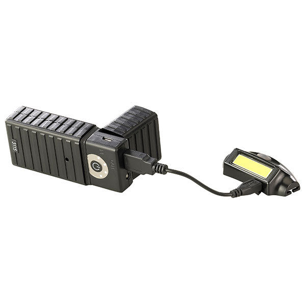 Streamlight Bandit, USB Rechargeable Headlamp