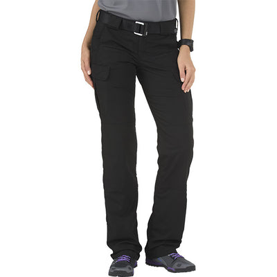 5.11 Tactical Women's Stryke Pant Black & Dark Navy