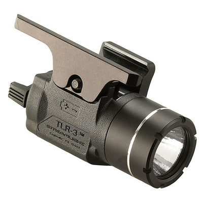 Streamlight Tlr-3 Weapon Mounted Tactical Light With Usp Full Clamp