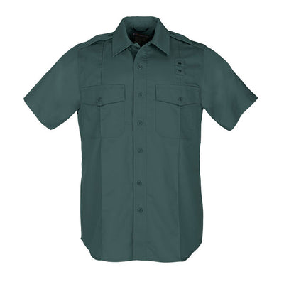 5.11 Tactical Taclite Class A Pdu Short Sleeve Shirt