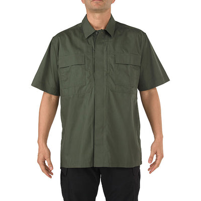 5.11 Tactical Taclite Tdu Short Sleeve Shirt Tall