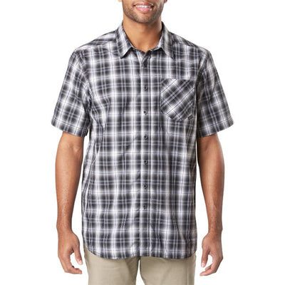 5.11 Tactical Intrepid Short Sleeve Shirt
