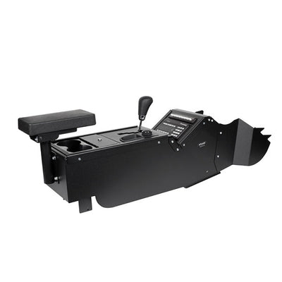 Gamber-Johnson Console Box W/ Cup Holder & Armrest For 2012-2013 Dodge Durango Ssv