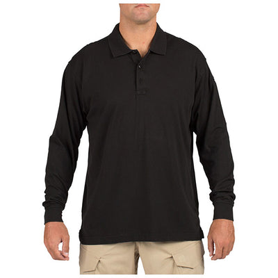5.11 Tactical Long Sleeve Tactical Polo