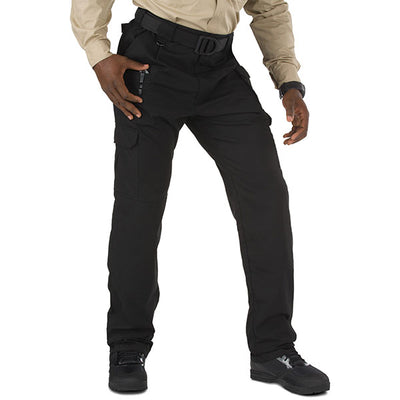 5.11 Tactical Taclite Pro Pants, Black & Dark Navy