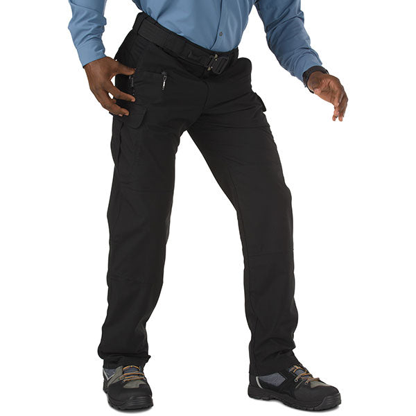 5.11 Tactical Stryke Pant in Black & Dark Navy