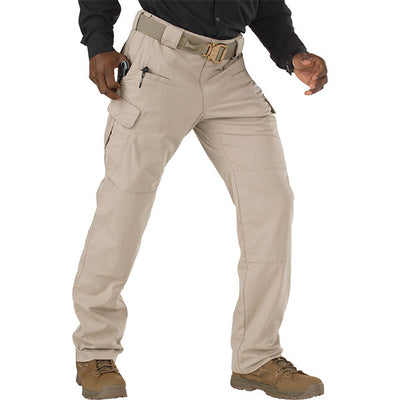 5.11 Tactical Stryke Pant in Battle Brown & Coyote
