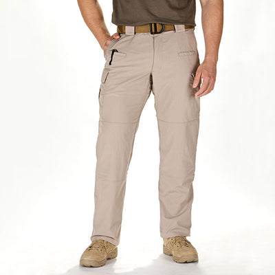 5.11 Tactical Stryke Pant in Khaki & Stone