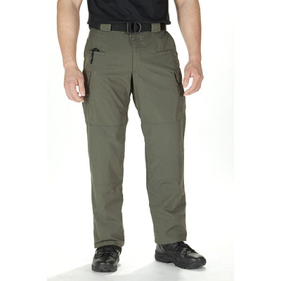 5.11 Tactical Stryke Pant in TDU Green & Tundra