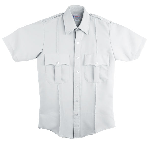 Liberty Uniform Class A Short-Sleeve Dacron Uniform Shirt