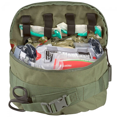 North American Rescue Tactical Rapid Deployment Kit