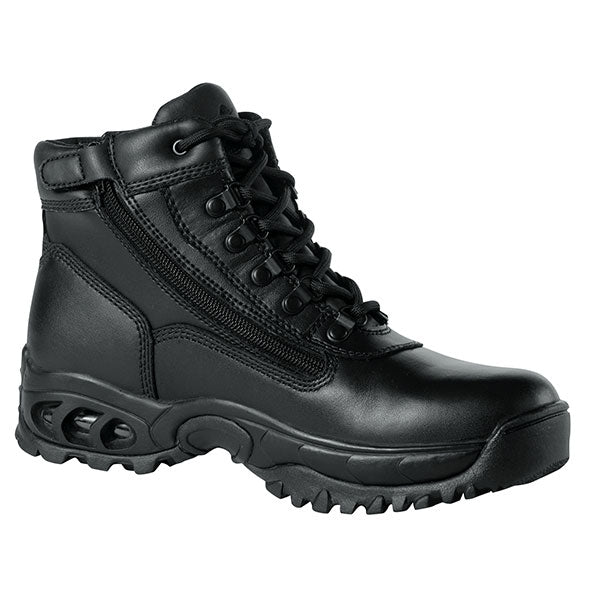 "Ridge Outdoors Air-Tac 6"" Side-Zip Waterproof Boot"