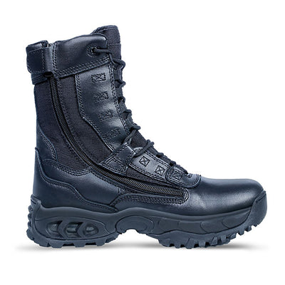 "Ridge Outdoors Ghost Zipper 8"" Boot"