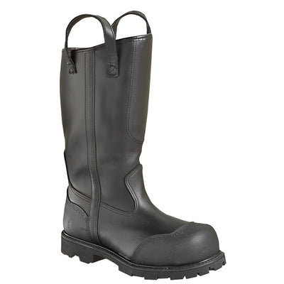 "Thorogood 14"" Structural Leather Bunker Boot"