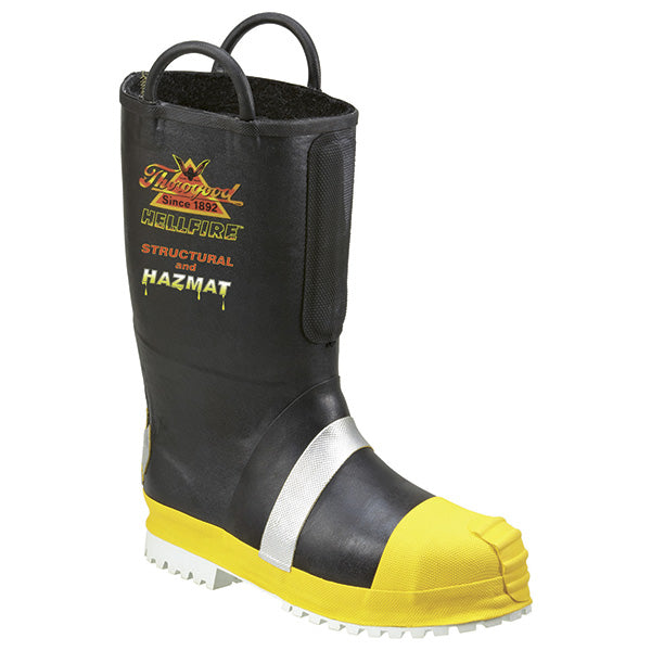 ca3ecf3678a Firefighting Boots | CHIEF Supply