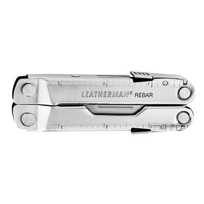 Leatherman Rebar® Multi-Tool, Stainless Steel