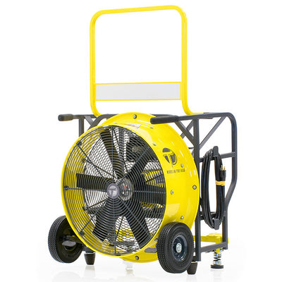 Tempest Technology Vsg Power Blower, Variable Speed Electric Engine