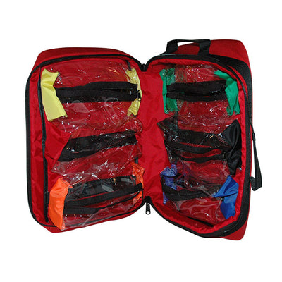 Fieldtex EMS Urban Backpack Medical Kit