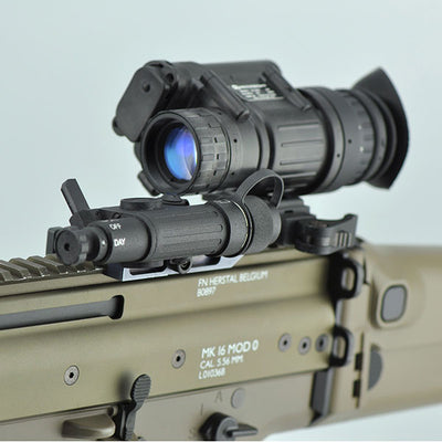 Armasight Aim Pro - Advanced Integrated Mount Pro (Converts Night Vision Monocular Into Rifle Scope)