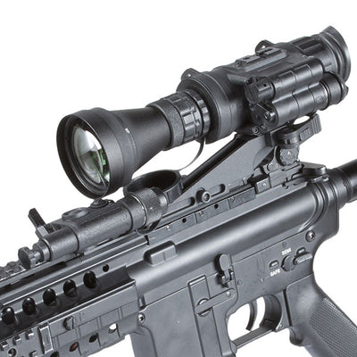 Armasight Aim Pro-L Advanced Integrated Mount Pro Long (Converts 3X Night Vision Monocular Into A Rifle Scope)