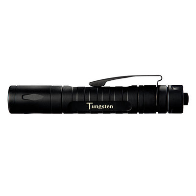 ASP Tungsten Usb Flashlight, Black