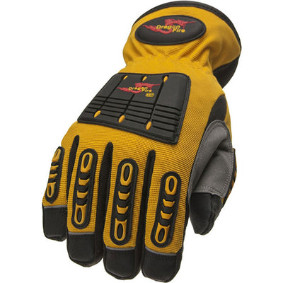 Dragon Fire Gloves Bbp Rescue Glove