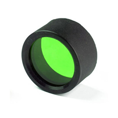 Brite-Strike Technologies Color Lens For Tactical Blue Dot® Switch Flashlights (Except Rhight Duty Light)