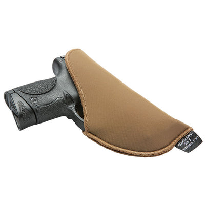Blackhawk Tecgrip® IWB Holster, Coyote Tan