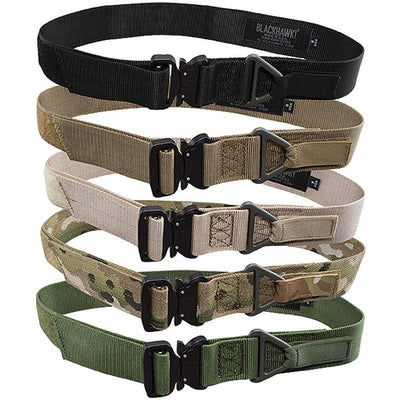 Blackhawk CQB Rigger's Belt w/ Cobra Buckle