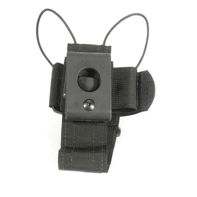 Blackhawk Universal Radio Holder, Cordura Nylon