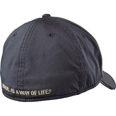 Blackhawk Performance Stretch Fitted Cap