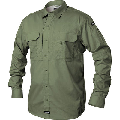 Blackhawk Pursuit Ls Tactical Shirt