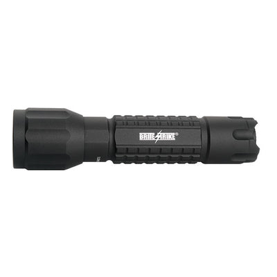 Brite-Strike Technologies Basic Tactical Flashlight, 2 Cell Lithium, Black