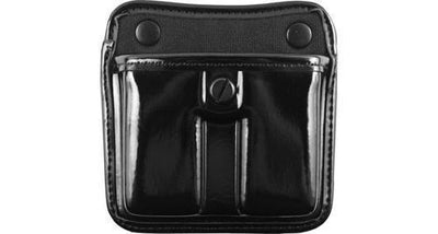 Bianchi Model 7922, Triple Threat Ii Double Magazine Pouch Open Top