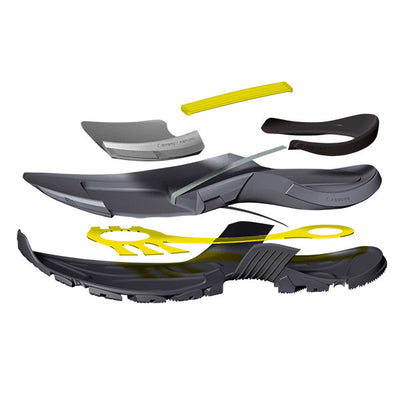 Haix North American Black Eagle Athletic 10 Shoes