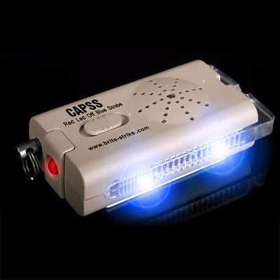Brite-Strike Technologies Camp Alert Perimeter Security And Survival Signaling System