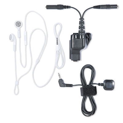 TCI Cips 2-Wire Covert Kit