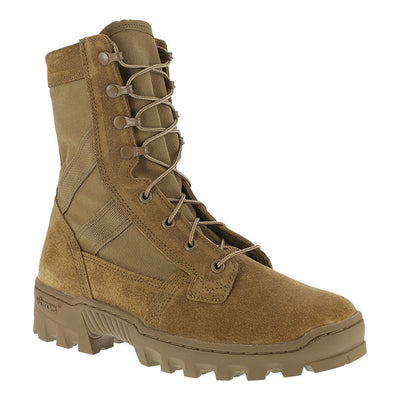 "Reebok Boots Spearhead 8"" Us Military Boot"