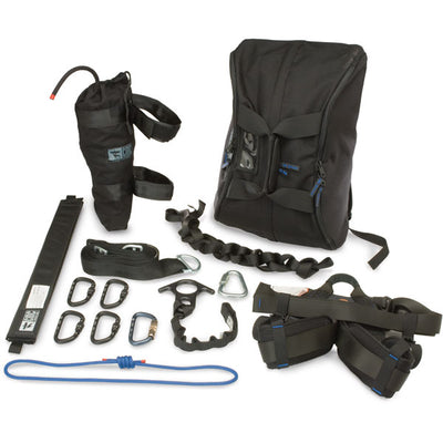 CMC Rescue Tactical Personal Rappel Kit