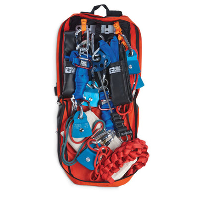 CMC Rescue Rope Rescue System-Pac Kit