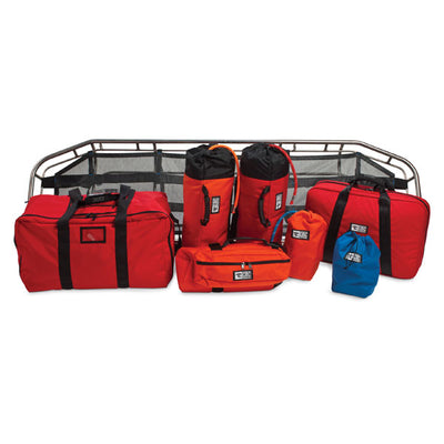 CMC Rescue Rope Rescue Team Kit & Traditional Rigging Kit Combo