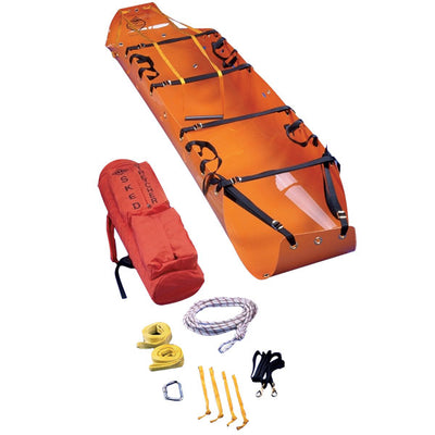 CMC Rescue Sked Rescue System, Orange