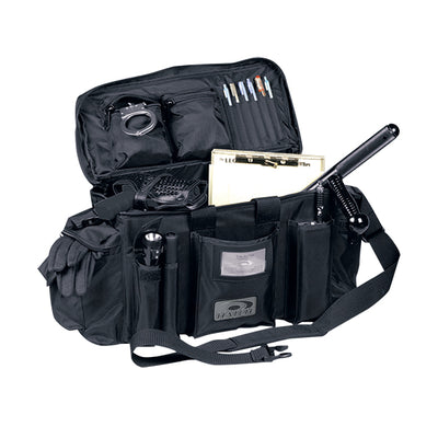 Hatch D1 Patrol Duty Bag, Black