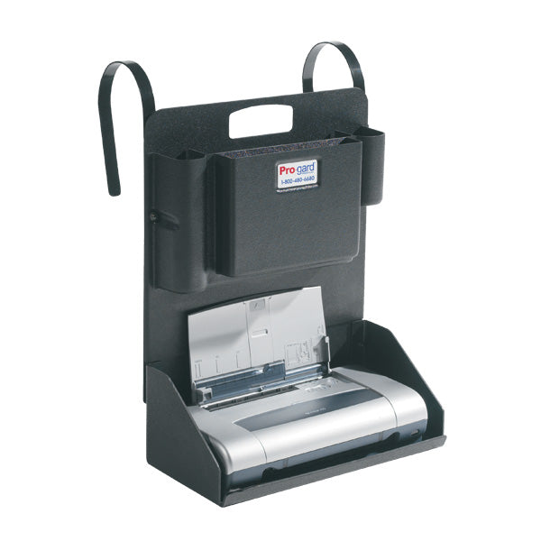 Pro Gard Products Seat Organizer With Printer Deck